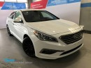 Used 2015 Hyundai Sonata 2.4L GL A/T No Accident Bluetoth USB AUX Curise Control Heated Seats Rearciew Cam TCS BSMS BS for sale in Port Moody, BC