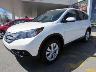 Used 2013 Honda CR-V for sale in L'ile-perrot, QC