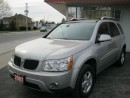 Used 2007 Pontiac Torrent GXP for sale in Lucan, ON