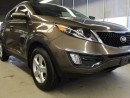 Used 2015 Kia Sportage LX for sale in Edmonton, AB