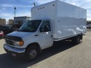 Used 2005 Ford E-450 VERSATILE HEAVY- DUTY VAN! for sale in Waterloo, ON