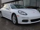 Used 2015 Porsche Panamera Local Car   No Accidents   Premium Package Plus for sale in Edmonton, AB