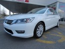 Used 2013 Honda Accord for sale in L'ile-perrot, QC