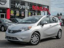 Used 2014 Nissan Versa SV, BACK UP CAMERA, BLUETOOTH for sale in Orleans, ON