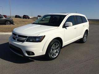 Used 2018 Dodge Journey **BRAND NEW** GT 7 Pass LOADED AWD!! for sale in Mississauga, ON