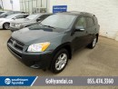 Used 2011 Toyota RAV4 Sunroof/Bluetooth/AC for sale in Edmonton, AB