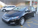 Used 2010 Honda Insight for sale in L'ile-perrot, QC