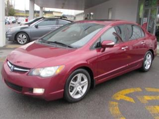 Used 2008 Acura CSX for sale in L'ile-perrot, QC
