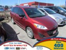 Used 2014 Mazda MAZDA5 GS | MUST SEE | ALL CREDIT APPROVED for sale in London, ON