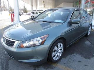 Used 2006 Honda Accord EX for sale in L'ile-perrot, QC