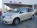Used 2010 Chrysler Town & Country Limited  for sale in L'ile-perrot, QC