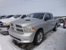 Used 2011 Dodge Ram 1500 Sport 4x4 Crew Cab 140 in. WB for sale in Yellowknife, NT