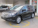 Used 2014 Honda CR-V for sale in L'ile-perrot, QC