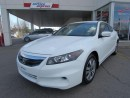 Used 2011 Honda Accord for sale in L'ile-perrot, QC