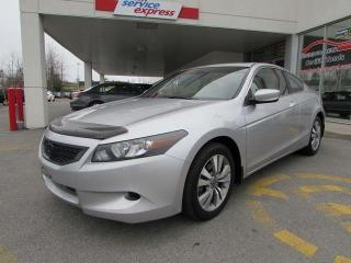 Used 2008 Honda Accord for sale in L'ile-perrot, QC