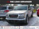 Used 2004 GMC Canyon for sale in Barrie, ON