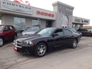 Used 2014 Dodge Charger SXT for sale in Ajax, ON