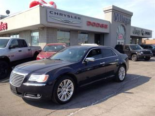 Used 2011 Chrysler 300C Base for sale in Ajax, ON