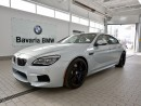 Used 2016 BMW M6 Gran Coupe for sale in Edmonton, AB
