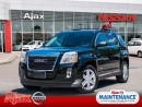 Used 2010 GMC Terrain SLE-2 *CLEAN CARPROOF* FUEL EFFICENT* for sale in Ajax, ON