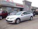 Used 2013 Mazda MAZDA6 GS-14 ***FRONT BUCKET SEATS*** for sale in Ajax, ON