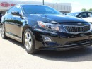 Used 2015 Kia Optima Hybrid HEATED SEATS, BACKUP CAM, POWER SEATS, BUTTON START, AUX/USB for sale in Edmonton, AB
