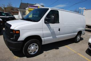 Used 2012 Ford E-150 for sale in Woodbridge, ON