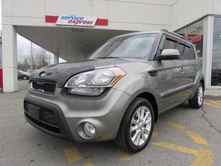 Used 2013 Kia Soul for sale in L'ile-perrot, QC