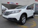 Used 2012 Honda CR-V for sale in L'ile-perrot, QC