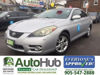 Used 2007 Toyota Solara SE for sale in Hamilton, ON