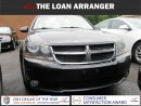 Used 2008 Dodge Avenger RT for sale in Barrie, ON