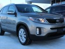 Used 2015 Kia Sorento EX V6 AWD for sale in Edmonton, AB