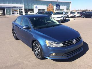 Used 2015 Volkswagen Jetta 2.0 TDI Comfortline for sale in Calgary, AB