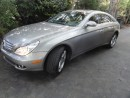 Used 2006 Mercedes-Benz CLS500 DOC FEE $ 195.00 for sale in Surrey, BC
