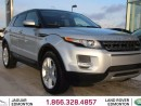 Used 2015 Land Rover Evoque Pure Premium - CPO 6yr/160000kms manufacturer warranty included until May 11, 2021! CPO rates starting at 2.9%! LOCAL ONE OWNER TRADE IN | NO ACCIDENTS | NAVIGATION | SURROUND CAMERA SYSTEM | PARKING SENSORS | REVERSE TRAFFIC/BLIND SPOT/CLOSING VEHICLE SE for sale in Edmonton, AB