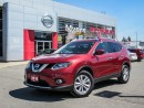 Used 2016 Nissan Rogue SV, INTELLIGENT KEY TECHNOLOGY, AUTO STARTER, BACK UP CAMERA for sale in Orleans, ON