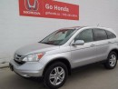Used 2011 Honda CR-V EXL, AWD, LEATHER for sale in Edmonton, AB