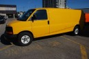 Used 2012 Chevrolet Express 3/4 TON EXTENDED,TRAC CTRL,NO Windows,CD Player for sale in Woodbridge, ON