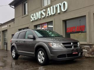 Used 2013 Dodge Journey Fwd 4dr for sale in Hamilton, ON