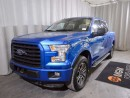 Used 2015 Ford F-150 for sale in Red Deer, AB