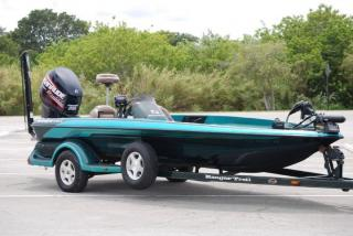 Used 2000 Ranger Bass Boat 518 VX for sale in Newmarket, ON