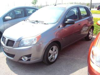 Used 2009 Pontiac G3 SE for sale in Georgetown, ON