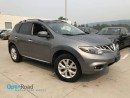 Used 2014 Nissan Murano SL AWD A/T Local Sunroof Heated Seats Rearview Cam Crusie control Fog lights Power Lock Power Window for sale in Port Moody, BC
