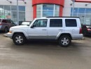 Used 2010 Jeep Commander Sport for sale in Red Deer, AB