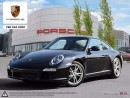 Used 2010 Porsche 911 LOW KMS!   SHOWROOM CONDITION!   Sport Chrono PLUS PKG   New Tires   All Servicing up to Date for sale in Edmonton, AB
