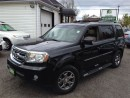 Used 2009 Honda Pilot TOURING-8 PASSENGER-(SOLD) for sale in Hamilton, ON