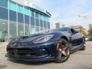 Used 2014 Dodge Viper GTS for sale in Scarborough, ON