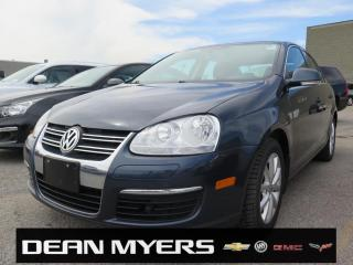 Used 2010 Volkswagen Jetta TDI for sale in North York, ON