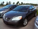 Used 2006 Pontiac G6 GT for sale in Georgetown, ON