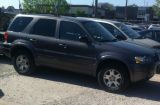 Photo of Gray 2006 Ford Escape